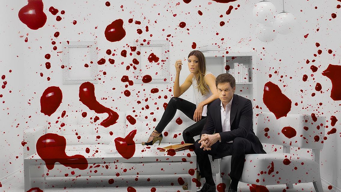 Dexter Blog