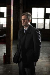 Dexter's Quinn, Desmond Harrington, guest stars on Gossip Girl