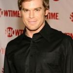 Michael C Hall - Showtime's Dexter