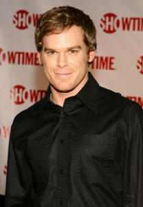 Michael C Hall - Showtime's Dexter