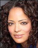 Lauren Velez of Showtime's Dexter